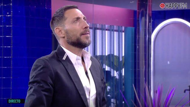 """Antonio David confirma que tuvo una """"pretendienta"""" en 'GH VIP 7'"""