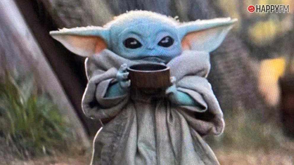 Baby Yoda tiene todos estos poderes