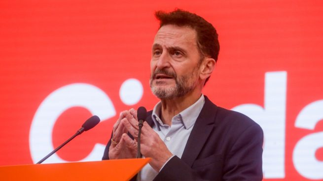 Edmundo Bal candidato