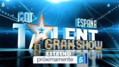 'Got Talent' vuelve a Telecinco