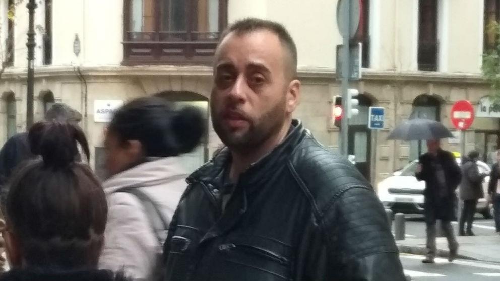 El padre de la niña asesinada en Bilbao por su madre, condenada a prisión permanente revisable. (Ep)