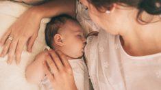 Lactancia materna bebés prematuros