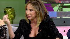 María Patiño estalla contra Iñaki Urdangarín