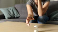 Antidepresivos: trazodona