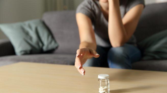 disfunción eréctil de los efectos secundarios de la trazodona