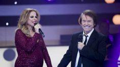 Pastora Soler en un concierto especial, 'Quédate conmigo'