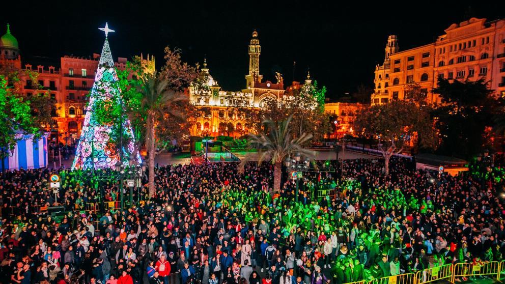 En España hay experiencias muy especiales para Nochevieja