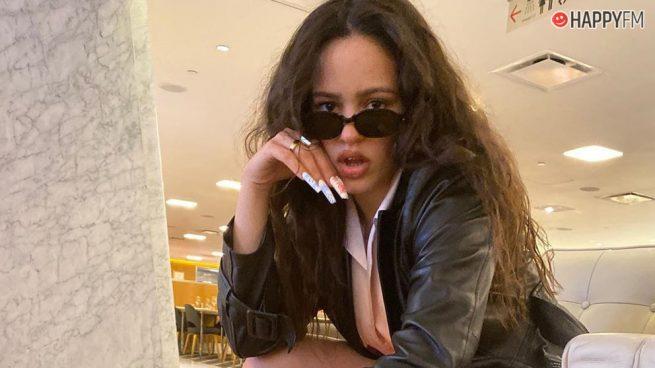 Rosalía: Sale a la luz un vídeo de su juventud que te enamorará