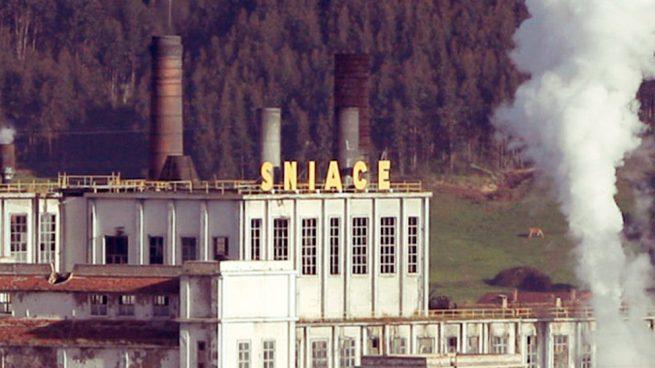 Sniace se desconecta: comenzará a reducir su producción el domingo