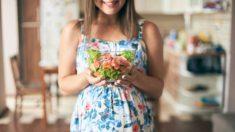 Descubre cómo tratar los trastornos digestivos durante el embarazo