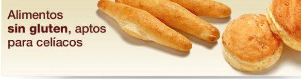 El gluten y sus mitos