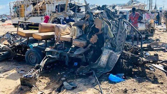 Al-Qaeda reivindica los tres últimos ataques contra las fuerzas francesas de Barkhane