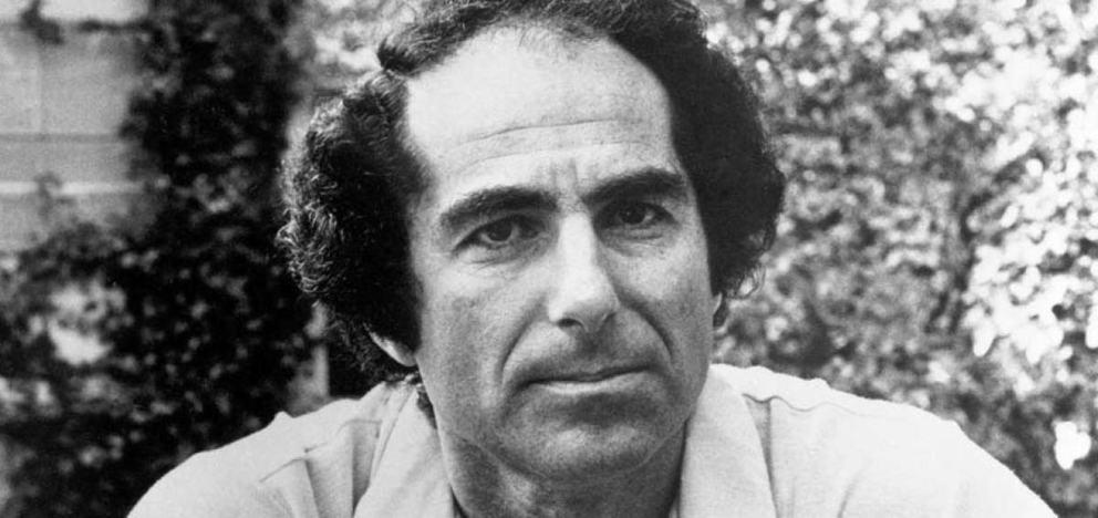 Las mejores frases del escritor Philip Roth