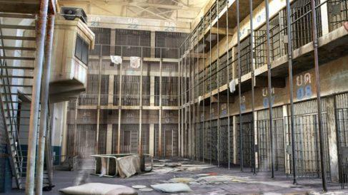 Las 5 peores cárceles del mundo