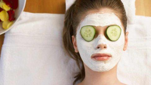 El pepino es un ingrediente muy beneficioso para tratamientos de belleza