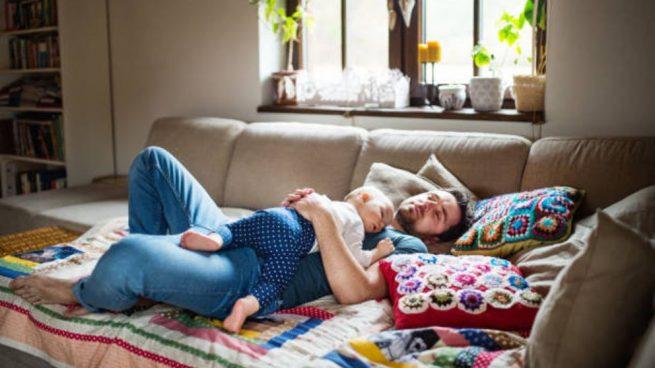 siesta bebé