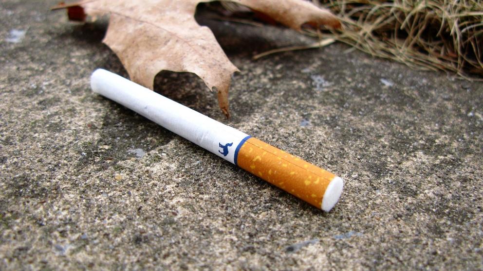 Efectos del tabaco sobre el corazón