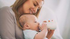 Tips sobre la hidratación del bebé en verano