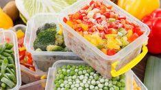 Descubre si se pueden tomar alimentos congelados durante el embarazo