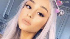 Ariana Grande reconoce que no le gusta este filtro de Instagram