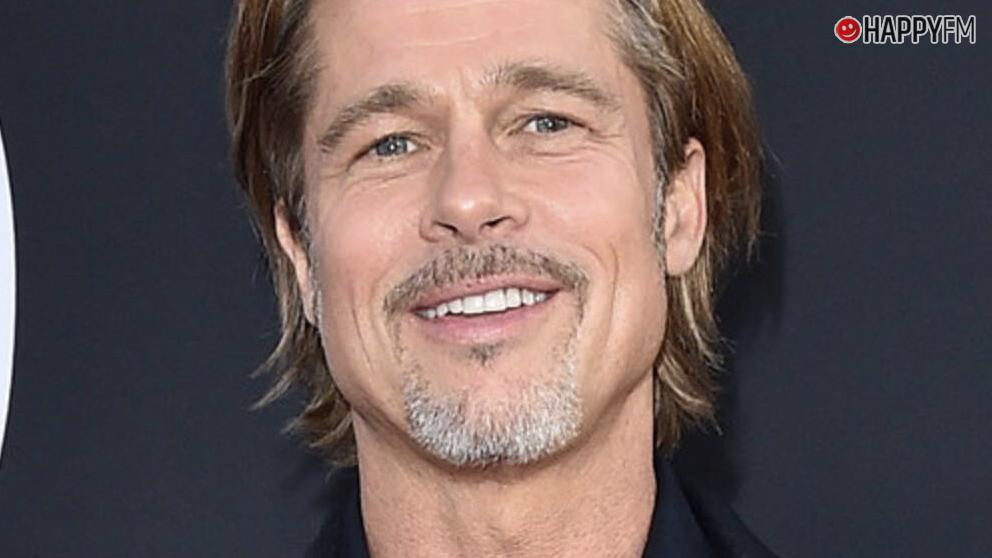 Brad Pitt tiene una enfermedad compleja