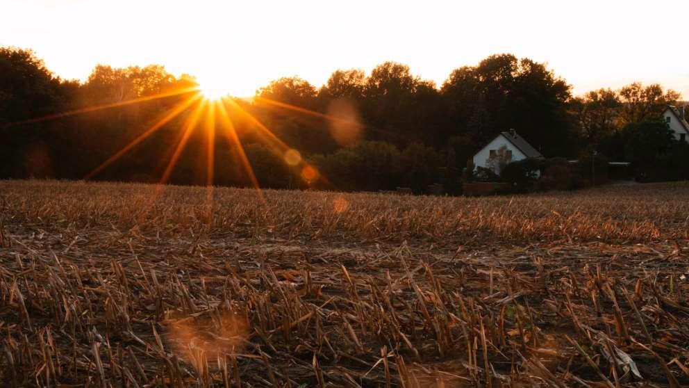 Una casa rural es el lugar perfecto para disfrutar de la última noche del año
