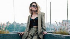 La blazer es una de las prendas más elegantes que puedes tener en tu armario