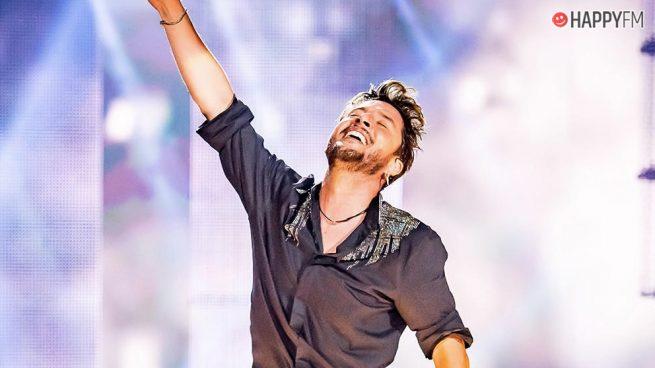 Manuel Carrasco empieza 2020 con la gira más especial de su vida