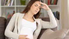 Descubre qué efectos tienen los nervios del embarazo en el bebé