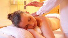Una sesión de spa es un excelente regalo para casi cualquiera