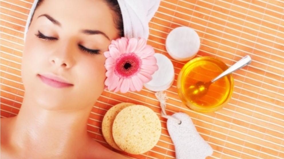 La miel es un excelente aliado para tratar la piel