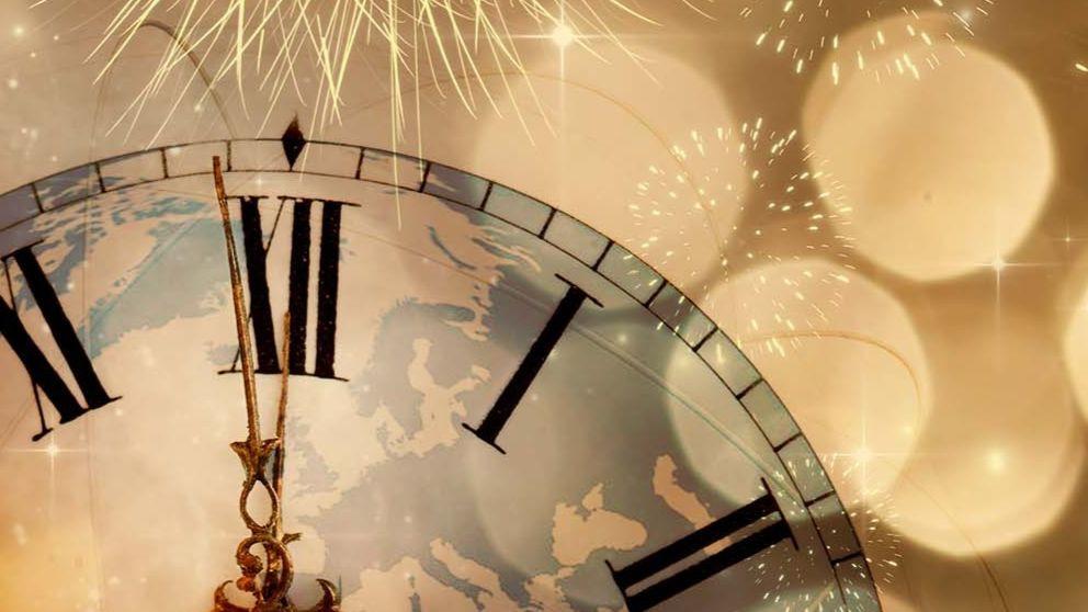 5 supersticiones de Nochevieja para empezar 2020 con buen pie