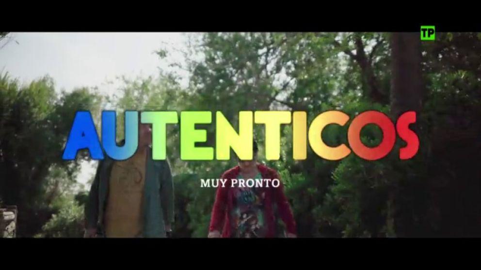 Alberto Chicote promociona 'Auténticos'