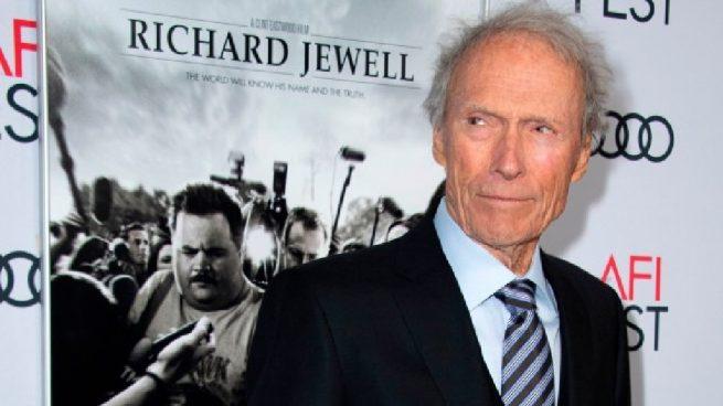 Clint Eastwood abre la taquilla de 2020 con el cuestionado héroe 'Richard Jewell'