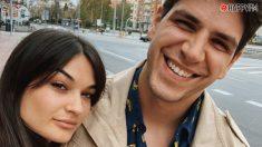 Diego Matamoros y Estela Grande sufren complicaciones en su viaje