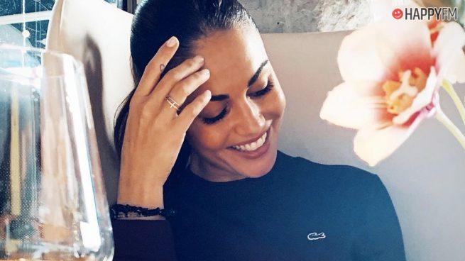 Lara Álvarez lo ha confirmado: Deja las redes sociales por un tiempo