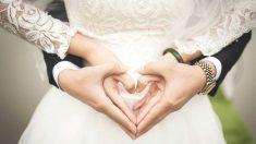 Una boda requiere muchos detalles de los que ocuparse
