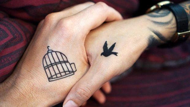 ¿Como borrar tatuajes?
