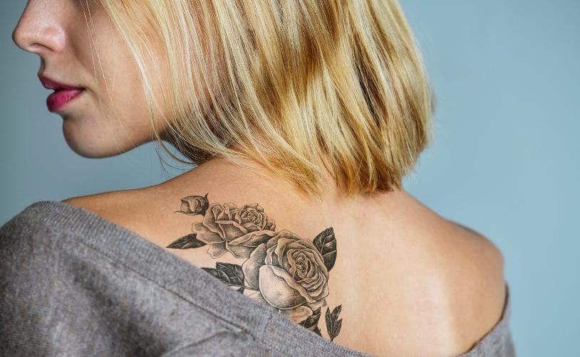 Tips para borrar tatuajes