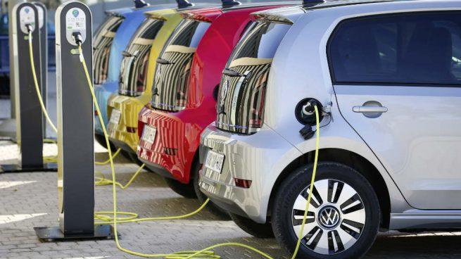 Las búsquedas de vehículos eléctricos se multiplican por siete en 2020