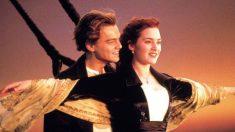 Telecinco apuesta por 'Titanic' para su programación tv de hoy