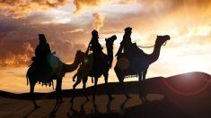 Muy poca gente sabe la verdadera historia de los Reyes Magos