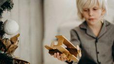 Regalos Reyes Magos: cómo limitar los regalos a los niños