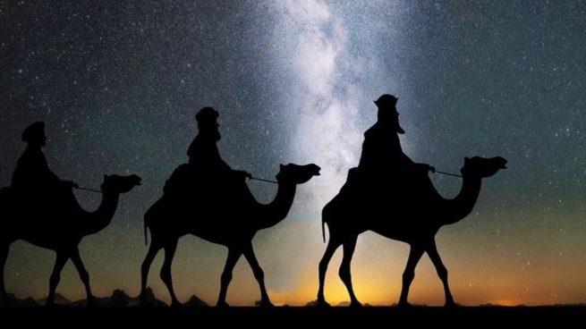De Oriente a Alcoy, la cabalgata de Reyes más antigua