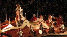 Los Reyes Magos están a punto de llegar para repartir ilusión y regalos en nuestro país