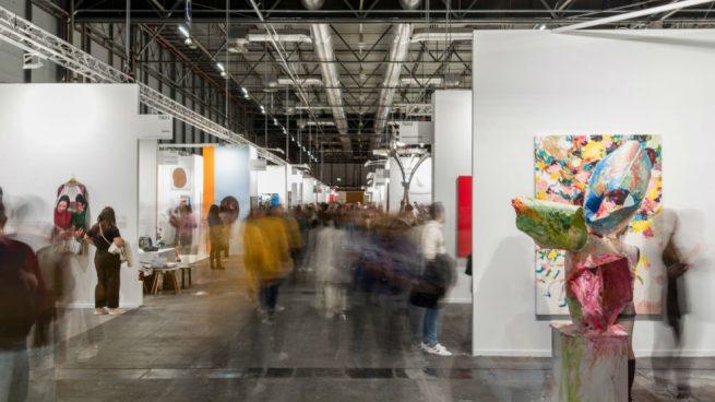 ARCOmadrid pospone su 40 edición a julio de 2021 para asegurar una «mayor presencia internacional»