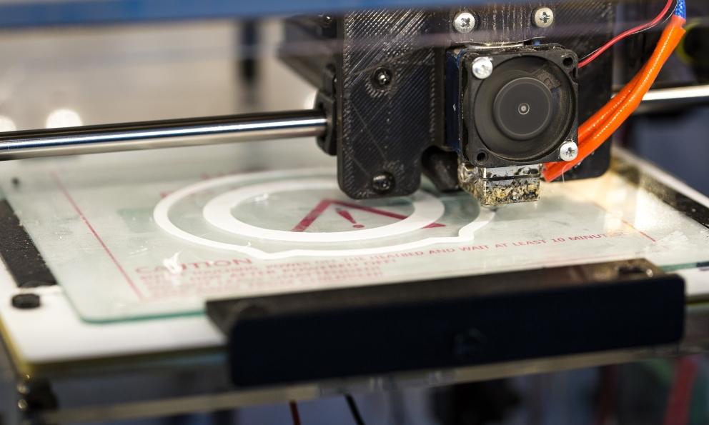 La impresión 3D riesgos para mascotas