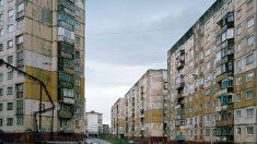 Norilsk es la ciudad más fría del mundo con una esperanza de vida de 50 años