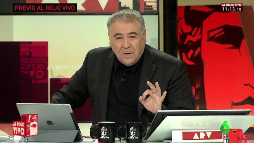'Al Rojo Vivo' con la investidura de Sánchez