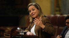 La diputada de Coalición Canaria Ana Oramas (Foto: EFE).